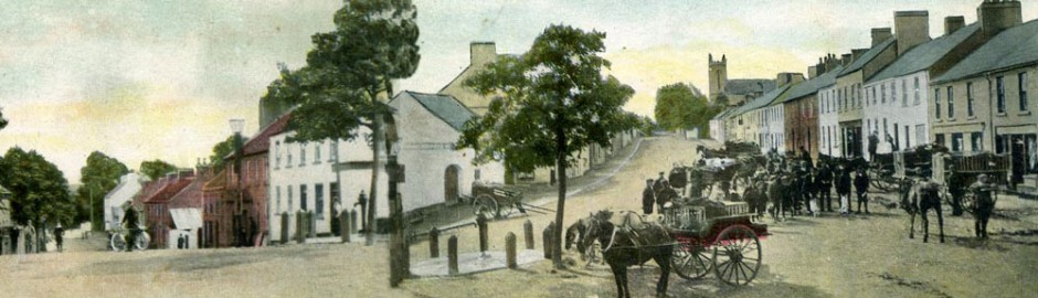 Poyntzpass and District Local History Society
